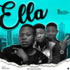 Music: Son of white ft Jossifico X Ofresh - Ella