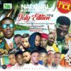Mixtape: Naijaval Ft. Dj 2jaja – July Edition Vol.3