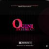"FREEBEAT: Ogini Freebeat ""S.V.F.B.B.M"" (prod. by makesense)"