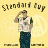 MUSIC: Studio Magic – Standard Guy Ft. Ajebutter22