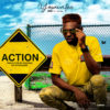 MUSIC: Yosaintee - Action (prod. by Badman)